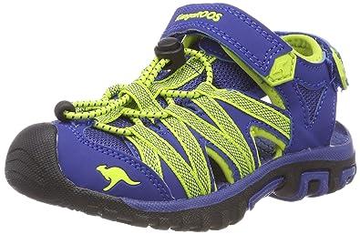 2763178669780 KangaROOS Osato Sandales Mixte Enfant  Amazon.fr  Chaussures et Sacs