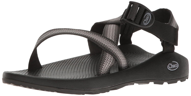 Chaco Men's Z1 Classic Athletic Sandal B01H5ODWPS 8 M US Split Gray