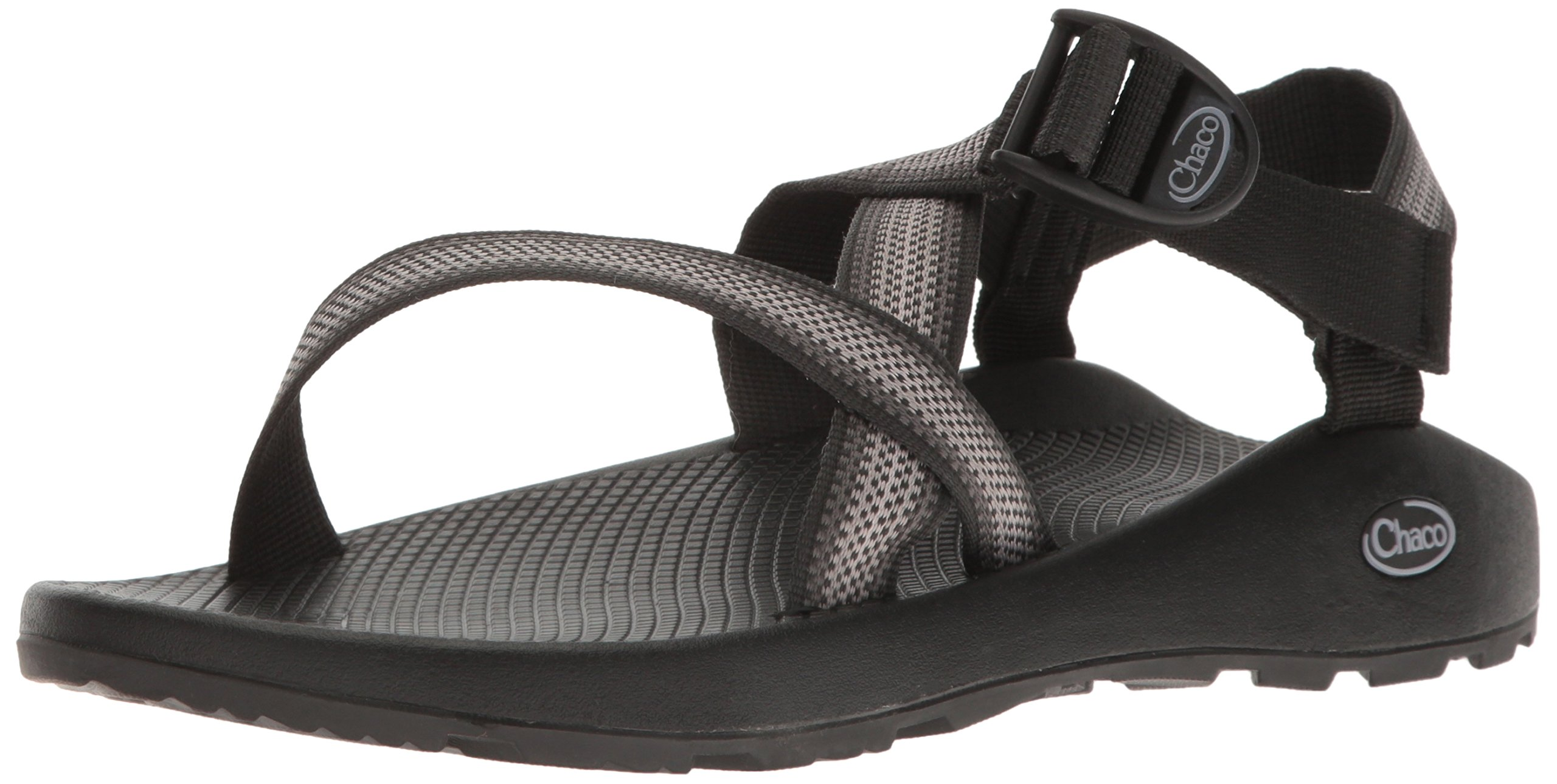 Chaco Men's Z1 Classic Athletic Sandal, Split Gray, 11 M US by Chaco