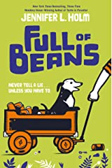 Full of Beans Kindle Edition