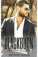 Blackburn (Special Forces: Operation Alpha)