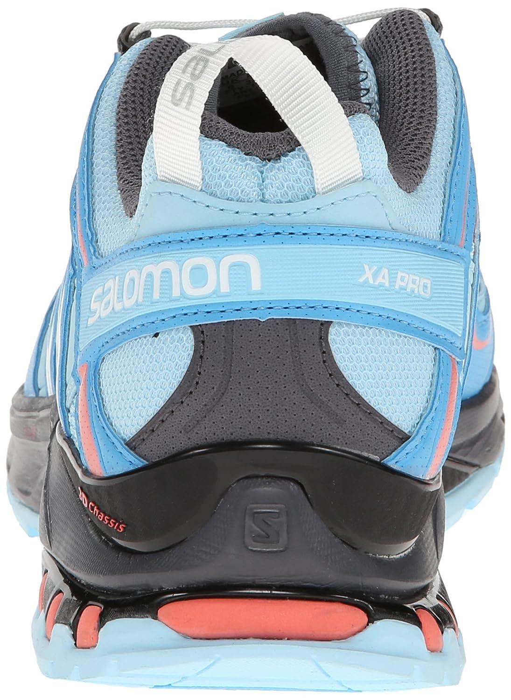 Salomon XA PRO 3D Damen Traillaufschuhe    0d8598
