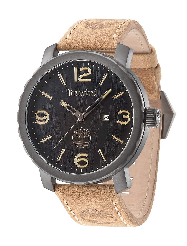 bbafb5878545 Reloj Timberland 14399XSU-02 analógico para hombre con movimiento de cuarzo