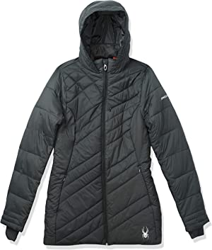 Spyder Women's Siren Long Jacket