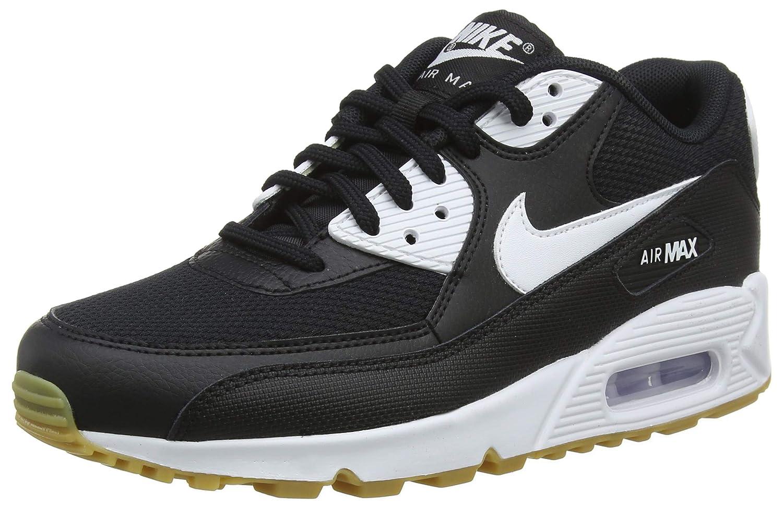 newest collection f5674 9dc13 Nike Wmns Air MAX 90, Zapatillas de Deporte para Mujer  Amazon.es  Zapatos  y complementos