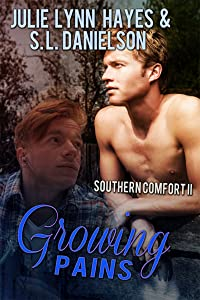 Growing Pains (Southern Comfort Book 2)