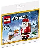 LEGO Creator - Jolly Santa 30478