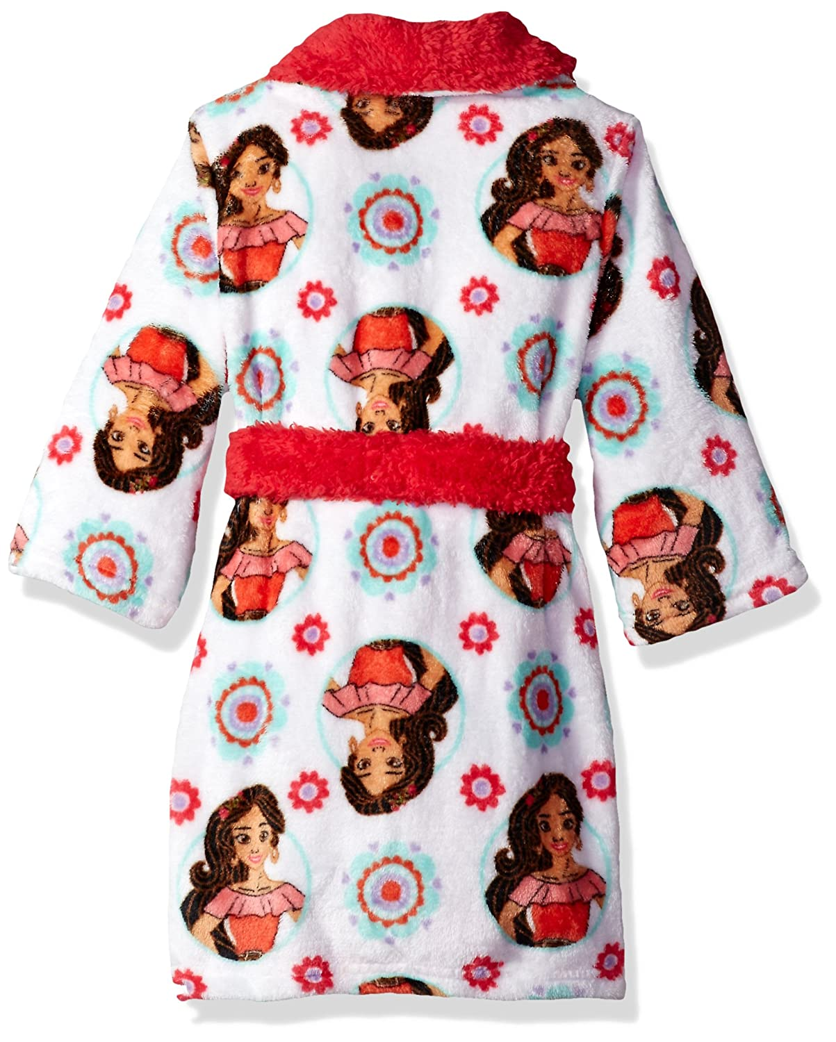 Disney Girls Elena Robe