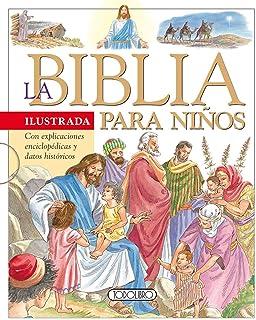 Estuche la Biblia para niños: Amazon.es: Todolibro: Libros