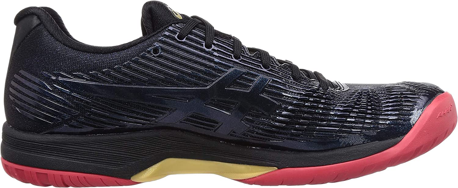 ASICS Solution Speed FF Limited Edition Tennisschuh - SS19 Black
