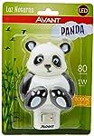 LED Luz Noturna Panda Bivolt, Avant, 151110577, 1W