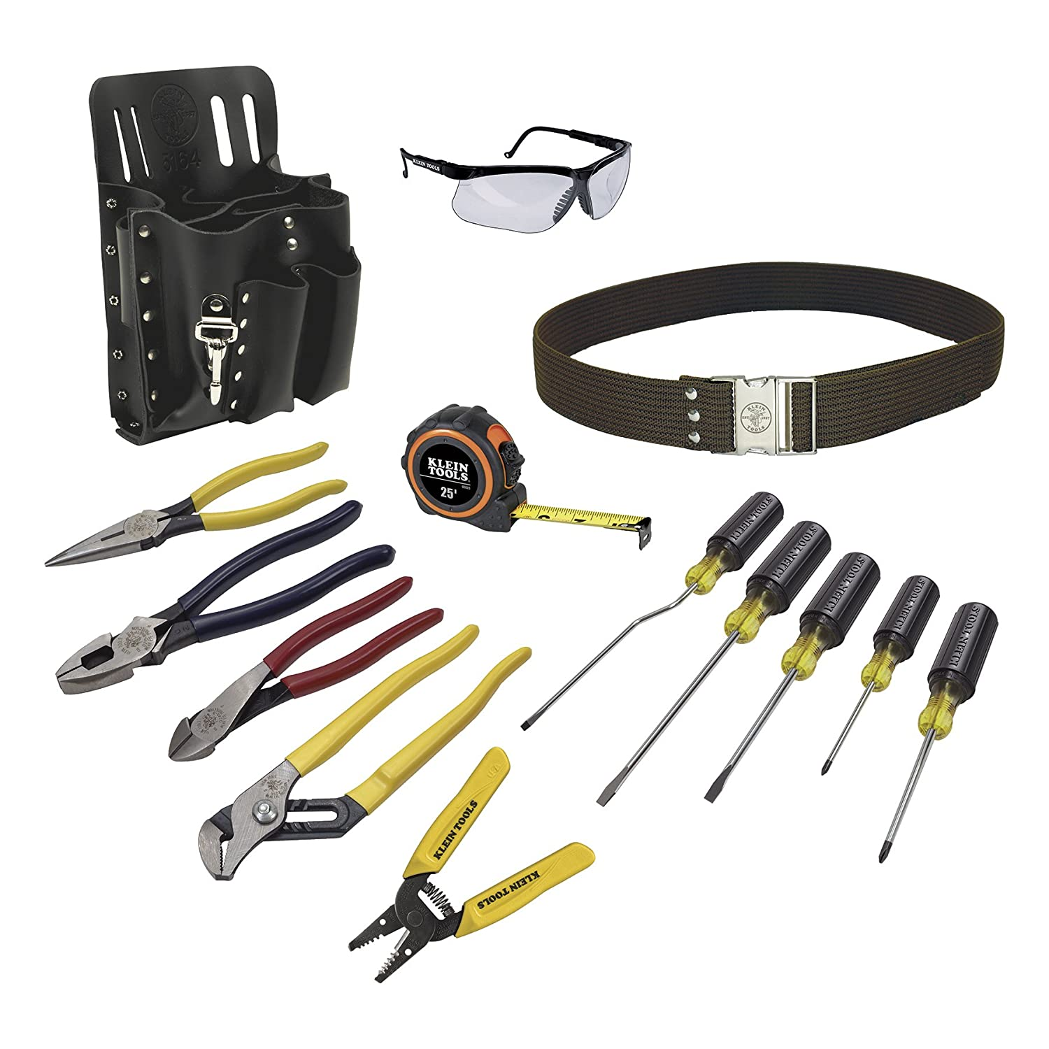 Electrician tools 35