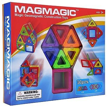 d mcark education 3d decorations design building block magnetic toys