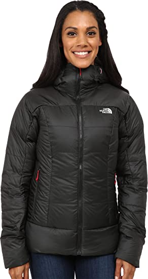 d4acc393b Amazon.com: The North Face Women's Prospectus Down Jacket TNF Black ...