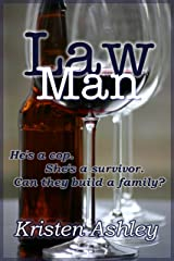 Law Man (The Dream Man Series Book 3) Kindle Edition