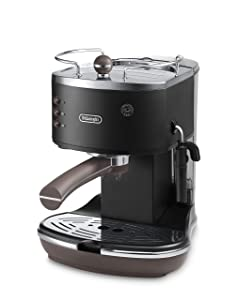 Delonghi ECOV311.BG 15-Bar Pump Espresso Maker Coffee Machine, 220V (Not for USA - European Cord)