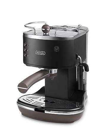 Amazonde Delonghi Ecov 311bk Espresso Siebträgermaschine 1050 W