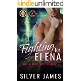 Fighting for Elena (Police and Fire: Operation Alpha) (Tarpley VFD Book 1)