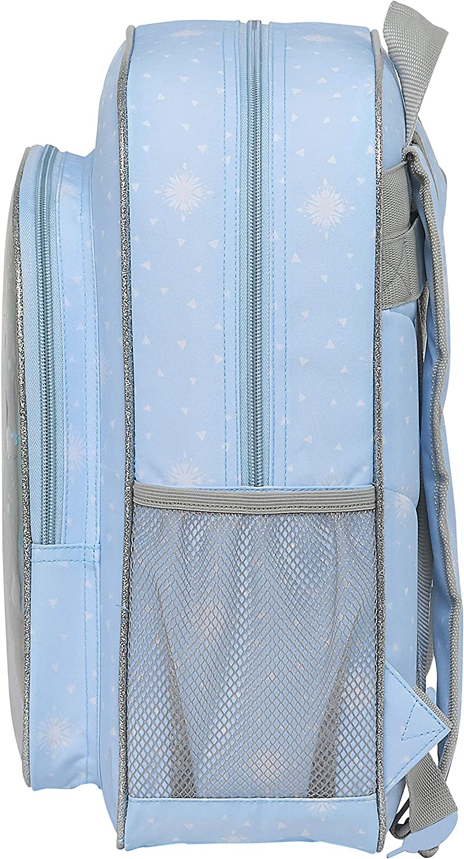 - M854 argento Blu Azzurro Safta zaino