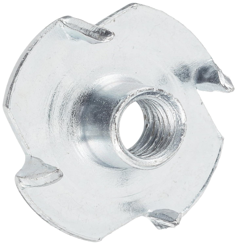 galvanizados 4 puntas de impacto M 8 x 11 Dresselhaus iobio tuercas de rueda 100 pcs