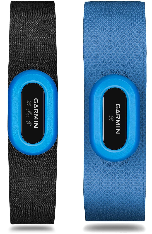 Garmin - Pack Ceinture Cardio-Fréquencemètre HRM-Tri/HRM - Swim: Amazon.fr: GPS & Auto