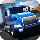 truck simulator games - Truck Driver Russian OffRoad