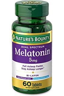 atlas nutrition melatonin