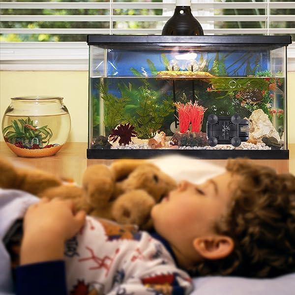 Aquarium-Pumpe