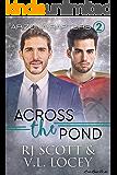 Across the Pond (Raptors Book 2)