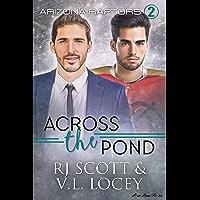 Across the Pond (Raptors Book 2) (English Edition)