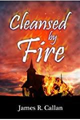 Cleansed by Fire: A Father Frank Mystery, Book #1 (Father Frank Mysteries) Kindle Edition