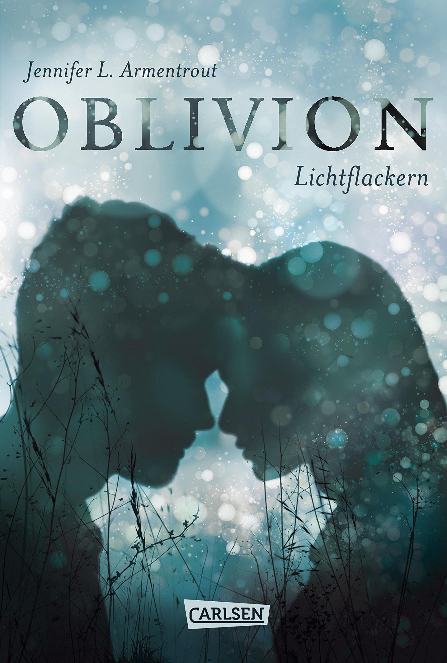 Obsidian 0 Oblivion 3 Lichtflackern Opal Aus Daemons Sicht Erzählt
