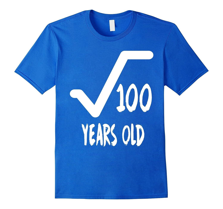 10 Year Old 10th Birthday Boy Girl Gift Dude Novelty T-Shirt-TJ