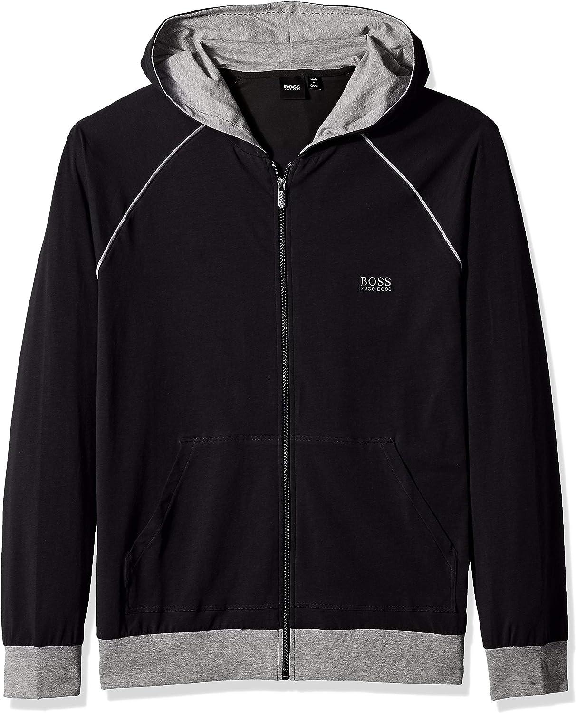 Hugo Boss Zip Thru hoodie sweatshirt for men/'s 3 Colours