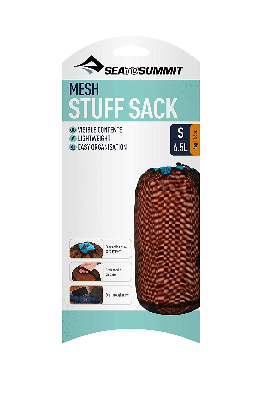 Netzbeutel//Reisbeutel Sea to Summit Mesh Stuff Sack