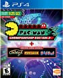 Pac-Man - Championship Edition 2 + Arcade Game Series