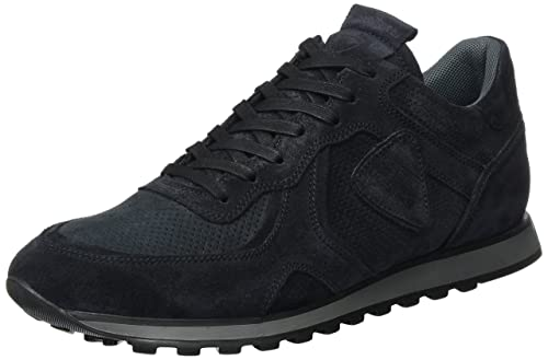 StrellsonBrooklands Claude Sneaker Lfu 3 - Low-Top Uomo amazon-shoes
