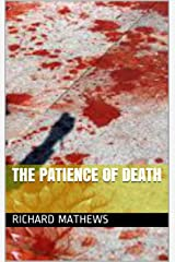 The Patience of Death Kindle Edition