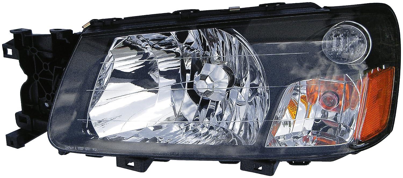 Dorman 1592069 Subaru Forester Driver Side Headlight