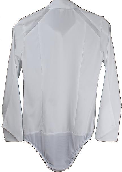ZAMME - Camisas - Floral - Manga Larga - para mujer: Amazon.es: Ropa y accesorios