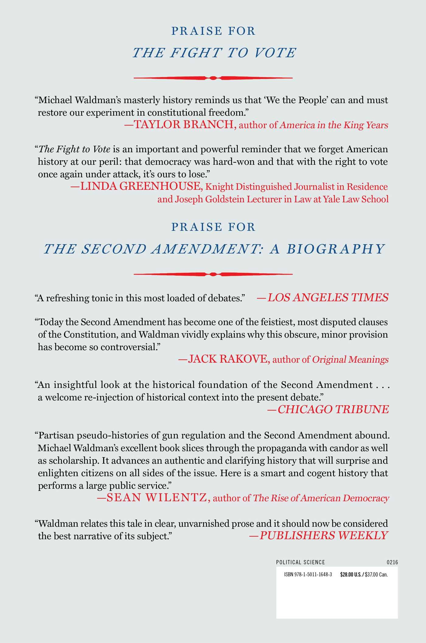 The second amendment issues - The Second Amendment Issues 83