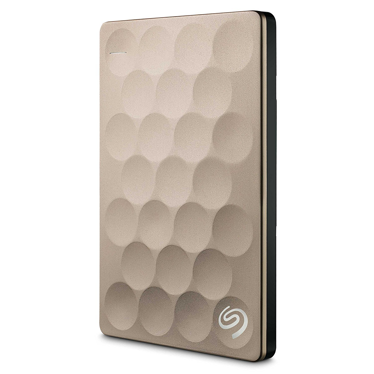 Seagate Backup Plus Ultra Slim 2TB Portable External Hard Drive, USB 3.0 Platinum + 2mo Adobe CC Photography (STEH2000100)