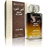 Lattafa Ameer Al Oudh - perfume for men & - perfumes for women - Eau de Parfum, 100 ml