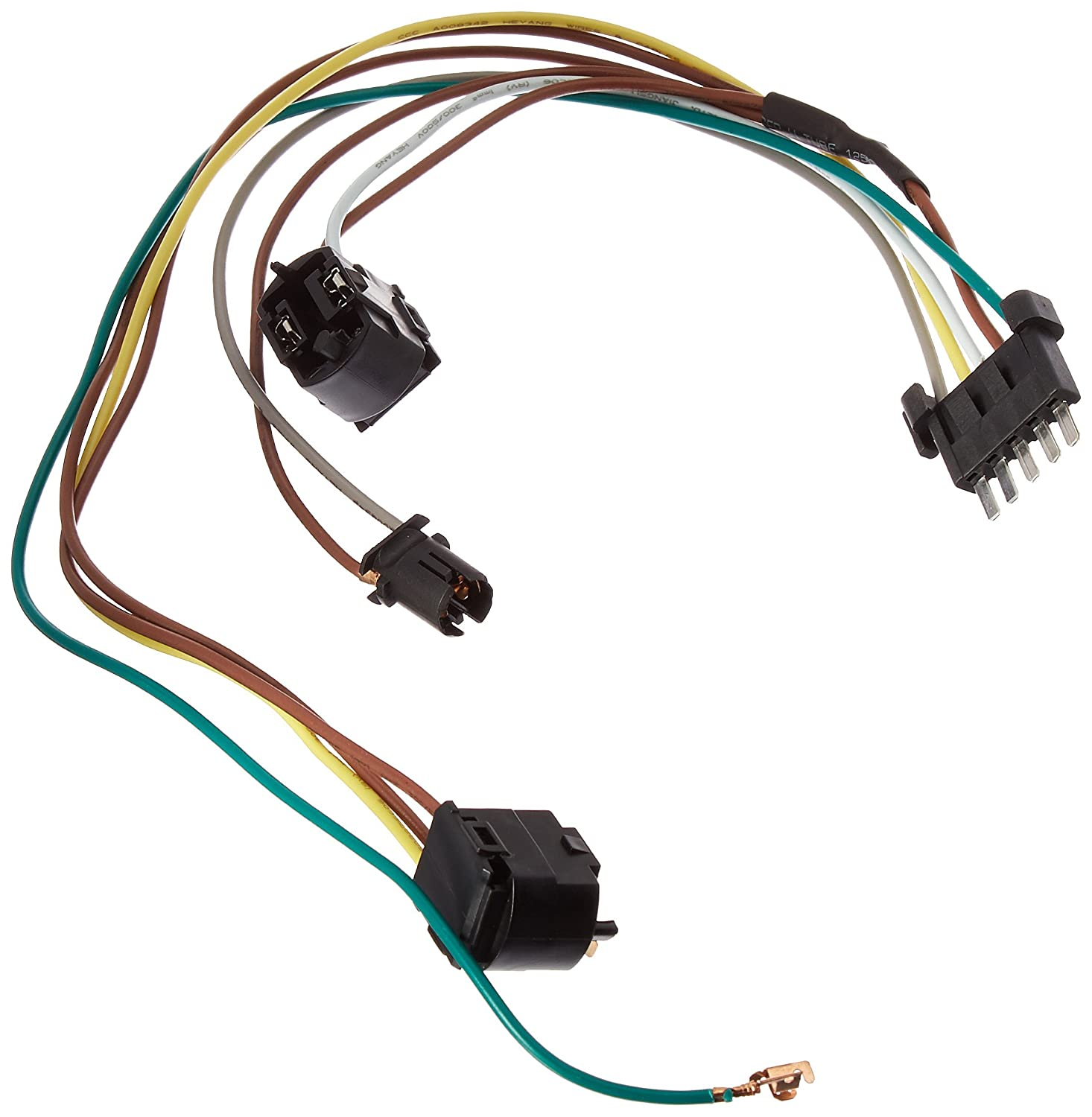 amazon com: motorking dc109 02-07 mecedes left or right headlight wire  harness connector kit c320 c350 c280 c32 amg c240 c230: automotive