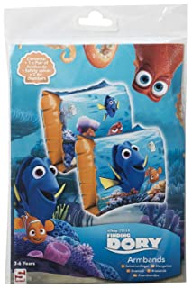 Official Disney Finding Dory Arm Bands/Swimming Aids *NEW* by Finding Dory