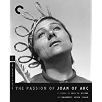 The Passion of Joan of Arc [Blu-ray] (Version française)