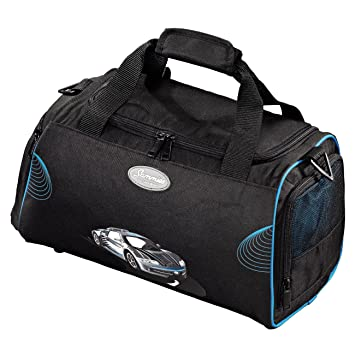 SAMMIES BY SAMSONITE Premium Bolsa De Deporte Top Speed Top