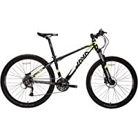 JAVA Moka Mountain Bike 27.5 Inch MTB Aluminum Bicycle Cross Country Cycle XC Bikes 27 Speed