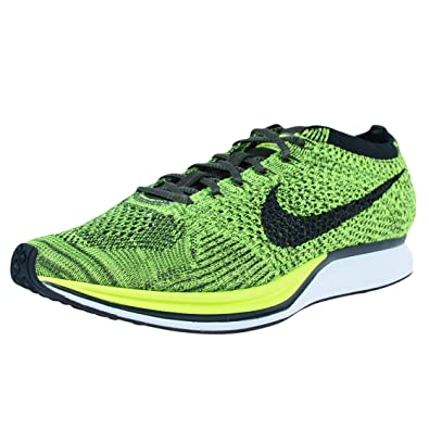 e4a91d4ca1efd Nike Flyknit Racer Unisex Running Trainers 526628 Sneakers Shoes (UK 5 US  5.5 EU 38