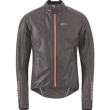 Gore Wear, Hombre, Chaqueta Impermeable para Ciclismo en Carretera, Gore C7 Gore-Tex SHAKEDRY Jacket, 100094: Amazon.es: Deportes y aire libre